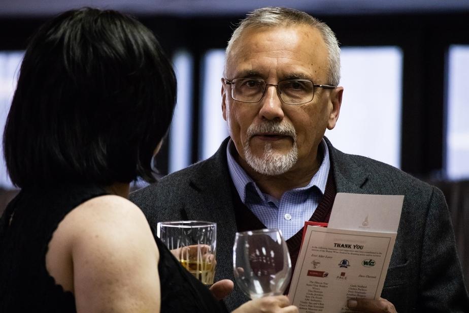 Rotary Wine event-32
