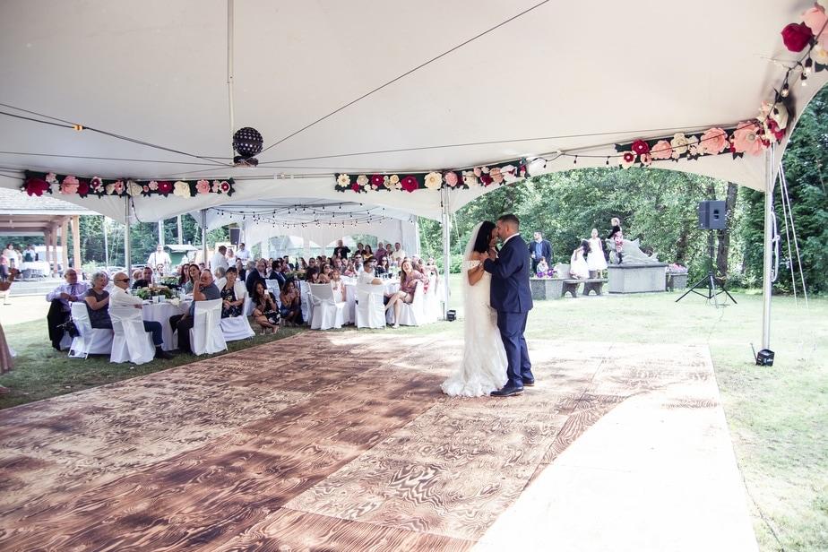 Vaness and Chris Wedding-7125
